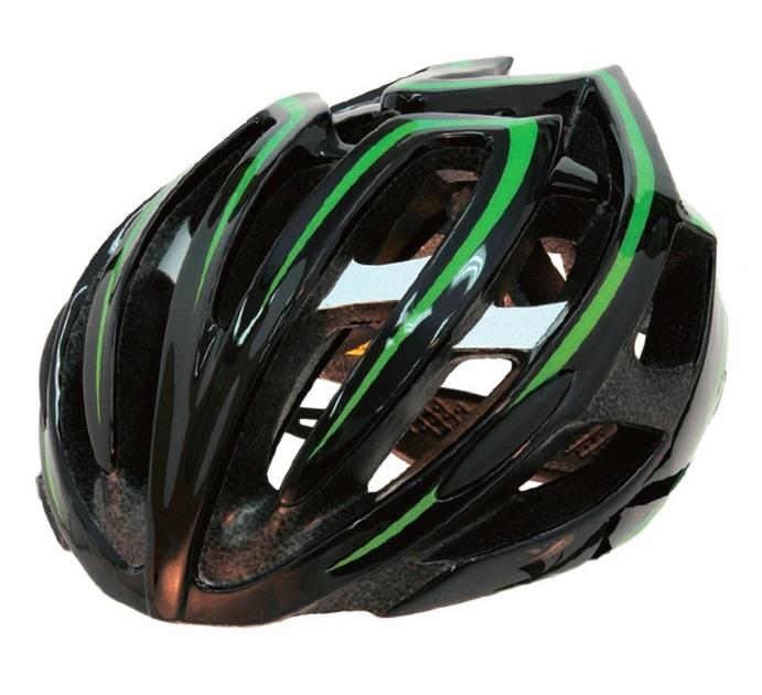 キャノンデール TERAMO ヘルメット